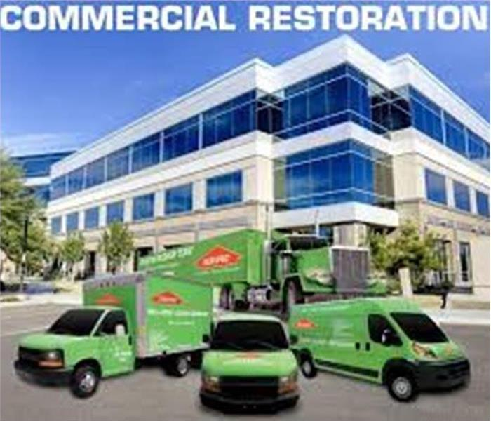 Commercial Protecting Your Commercial Property